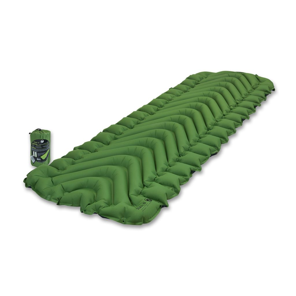 Static V Sleeping pad